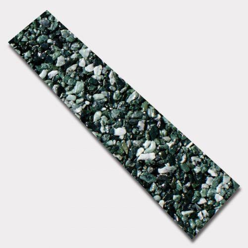 Verde Alpi 100×19 cm