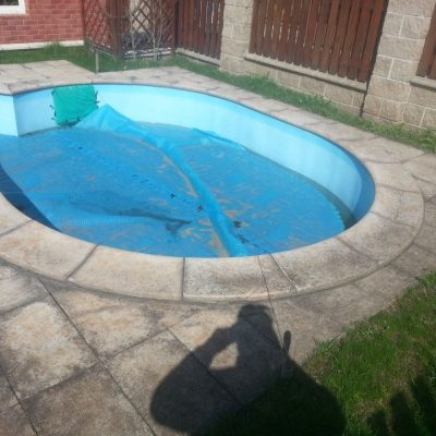 Kamenný koberec – bazény - 3