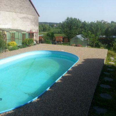 Kamenný koberec – bazény - 8