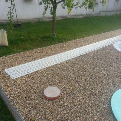 Kamenný koberec – bazény - 9