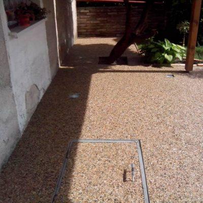 Kamenný koberec – bazény - 20