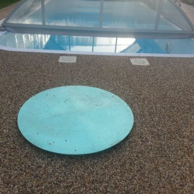 Kamenný koberec – bazény - 24