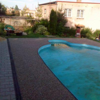 Kamenný koberec – bazény - 26