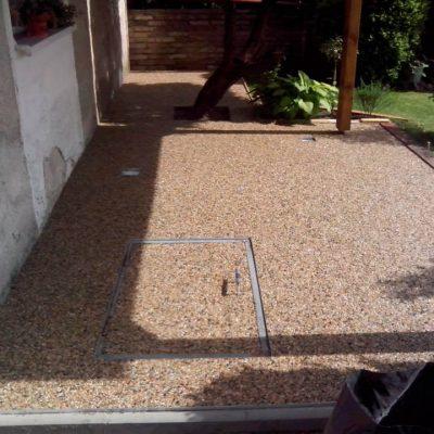 Kamenný koberec – bazény - 29