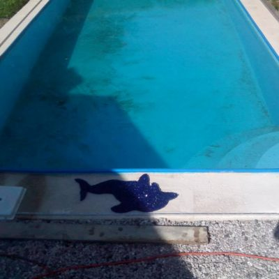Kamenný koberec – bazény - 37