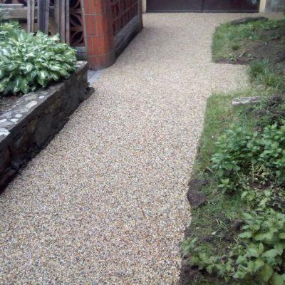 Kamenný koberec – chodníky - 5