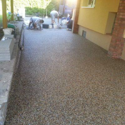 Kamenný koberec – chodníky - 6