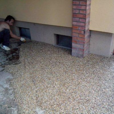 Kamenný koberec – chodníky - 9