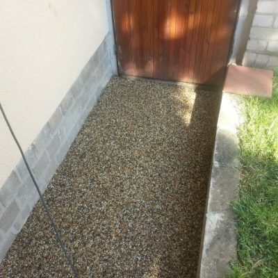 Kamenný koberec – chodníky - 10