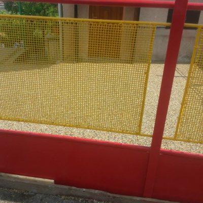 Kamenný koberec – chodníky - 11