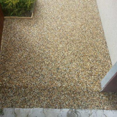 Kamenný koberec – chodníky - 13