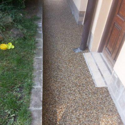 Kamenný koberec – chodníky - 14
