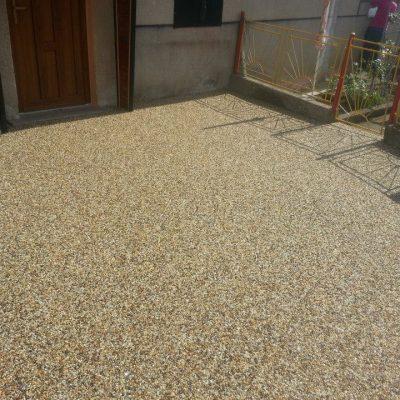 Kamenný koberec – chodníky - 15