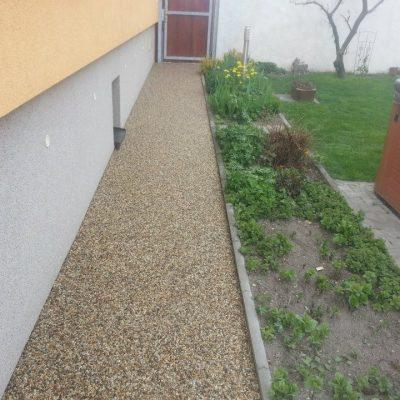 Kamenný koberec – chodníky - 17