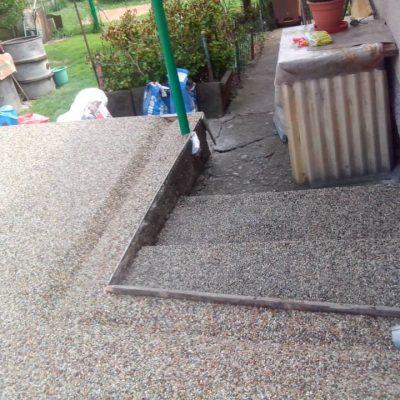 Kamenný koberec – chodníky - 18