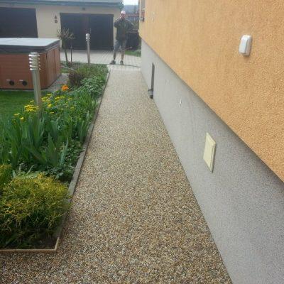 Kamenný koberec – chodníky - 19