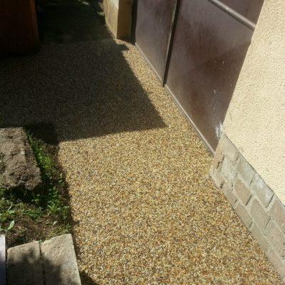 Kamenný koberec – chodníky - 21