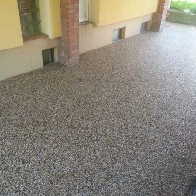 Kamenný koberec – chodníky - 22