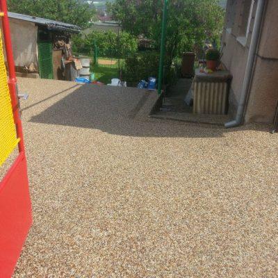 Kamenný koberec – chodníky - 24