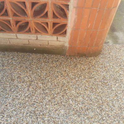 Kamenný koberec – chodníky - 25