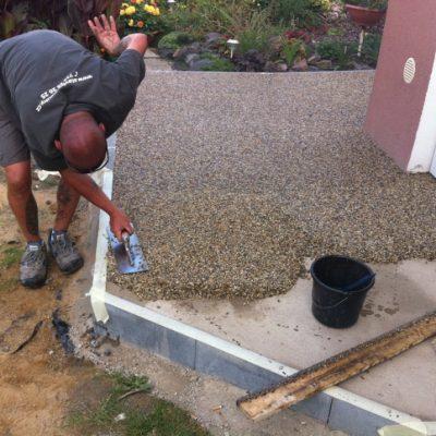Kamenný koberec – detaily - 23