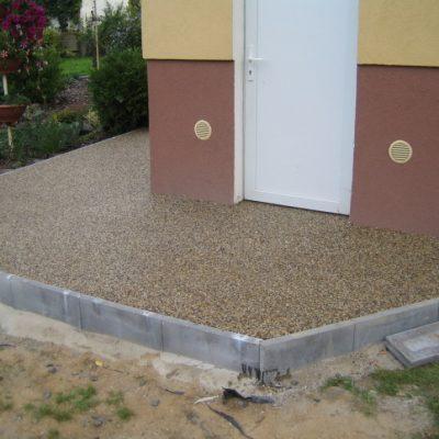 Kamenný koberec – detaily - 21