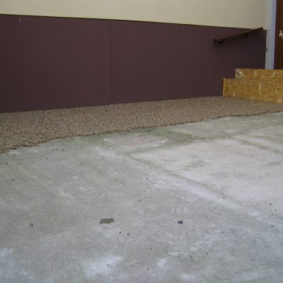 Kamenný koberec – detaily - 14