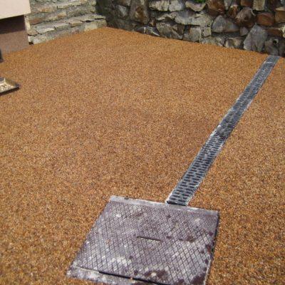 Kamenný koberec – detaily - 13