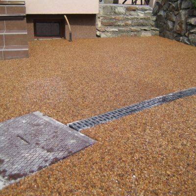 Kamenný koberec – detaily - 12