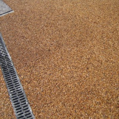 Kamenný koberec – detaily - 11