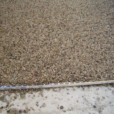 Kamenný koberec – detaily - 10