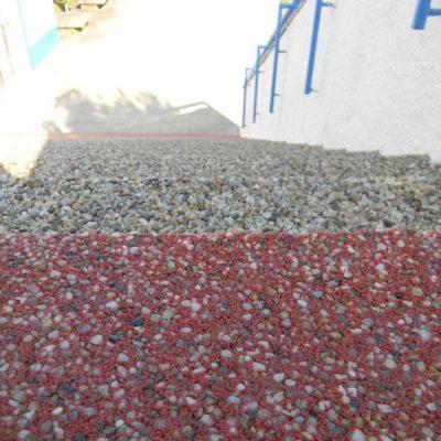 Kamenný koberec – detaily - 9