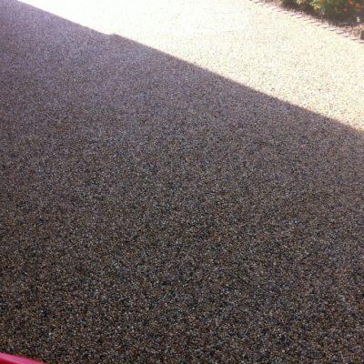 Kamenný koberec – detaily - 3