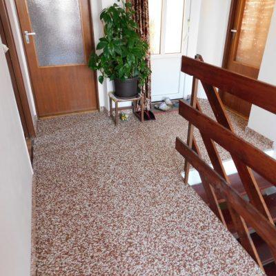 Kamenný koberec – interiéry - 5
