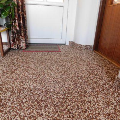 Kamenný koberec – interiéry - 6