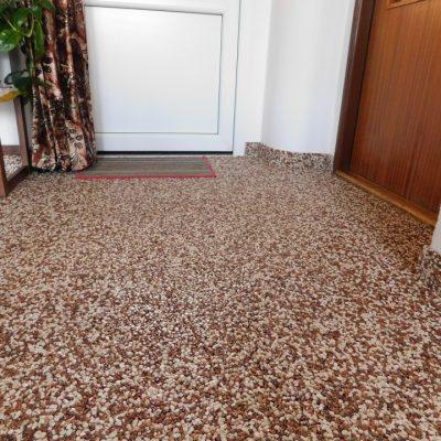 Kamenný koberec – interiéry - 7