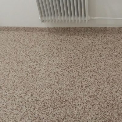 Kamenný koberec – interiéry - 14