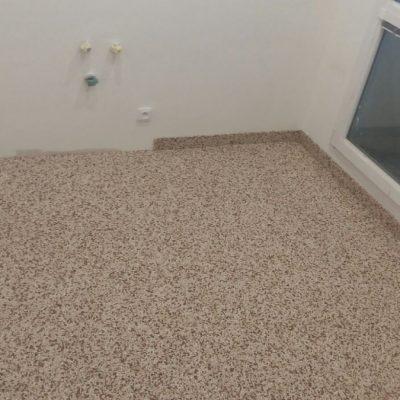 Kamenný koberec – interiéry - 15