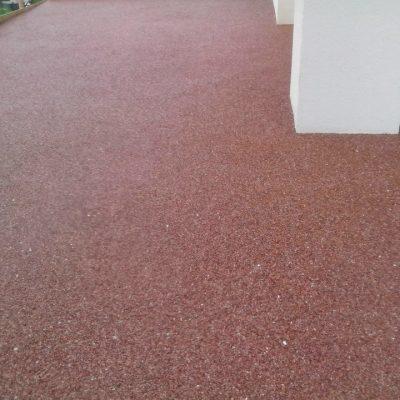 Kamenný koberec – schody - 3