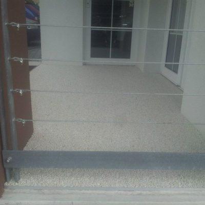 Kamenný koberec – schody - 6