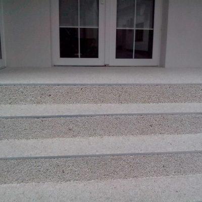 Kamenný koberec – schody - 9