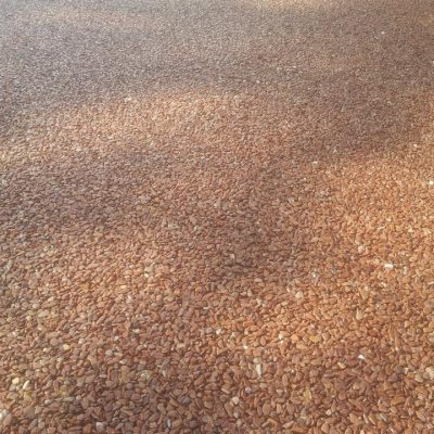 Kamenný koberec – schody - 10