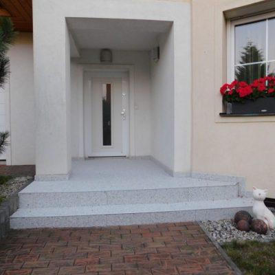 Kamenný koberec – schody - 17