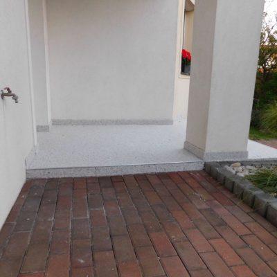 Kamenný koberec – schody - 18