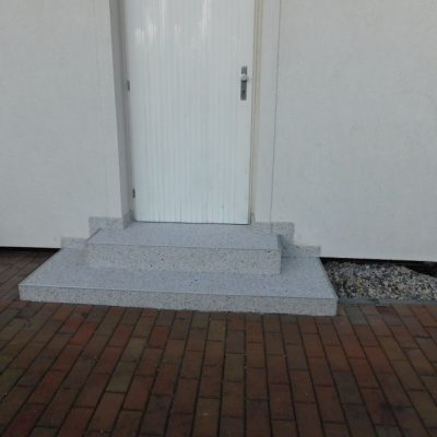 Kamenný koberec – schody - 19