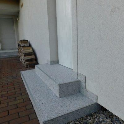 Kamenný koberec – schody - 20