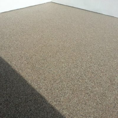 Kamenný koberec – terasy - 1