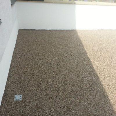 Kamenný koberec – terasy - 5