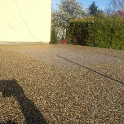 Kamenný koberec – terasy - 6