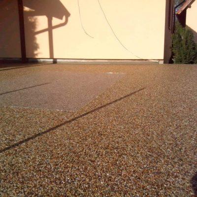 Kamenný koberec – terasy - 8